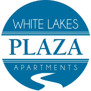 White Lakes Plaza Apartments logo